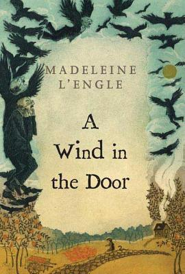 A Wind in the Door By L'Engle, Madeleine